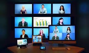 Business Video Conference Software