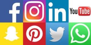 Cost for Social Media Advertising