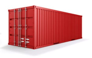 Steel Storage Container Prices